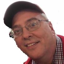 John E. Reinhart