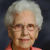 Phyllis J. Cass