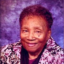 Josie L. Jackson
