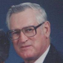 Robert James Hill