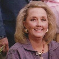 Gayle Vickers Watts