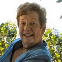 Florence Pattee