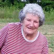 Janie Iranette McKnight