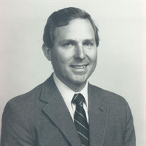 Dr. William Teachnor Paul