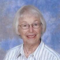 Dorothy Horlander Steinmetz