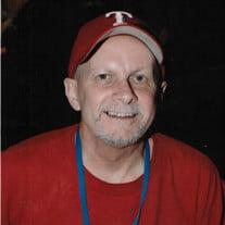 Paul Forbus