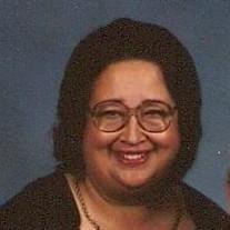 Bobbie Jean Hood