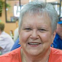 Nellie Ruth Lamb