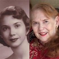 Eunice Patricia Wales Whitson