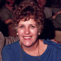 Virginia J O'Sullivan