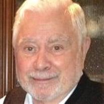 Charles Mitchell Hammond