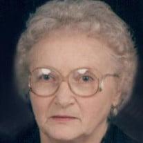 Christine L. Martin