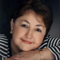 Cornelia Yvonne Levy