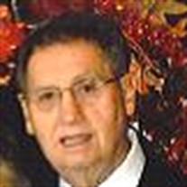 Walter L. Bartels