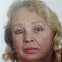 Brenda Gail Williams Warnack