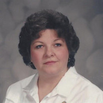 Mary Elizabeth Layne