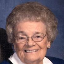 Linda Lee Hoevener