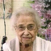 Mrs. Lena Mamie Swearingen Sterling