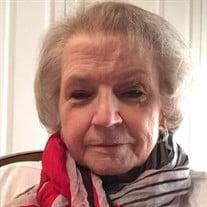 Ms. Barbara Jane Christian