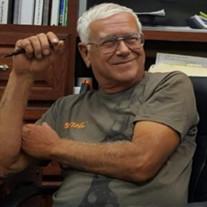 Dennis James Elefante