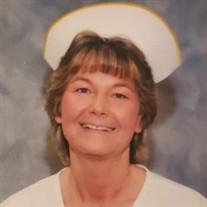 Cathy Lynn Harris