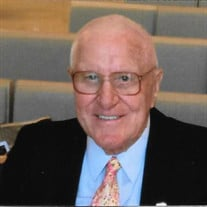 Alfred J. Stashis