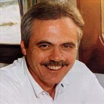 Robert Ward Shaw