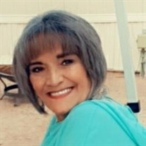 Bertha G. Reyes