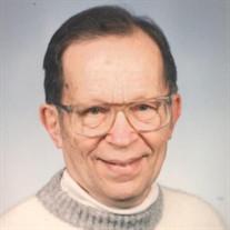 Allen F. Bonapart