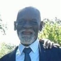 Mr. Willie Joe Butler
