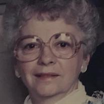 Violet M. Maharidge