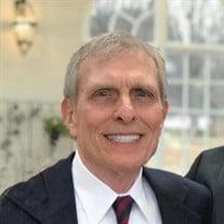 Bruce Scott Babcock Ph.D.