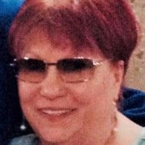 Sallie Jo McMurtray Ledet