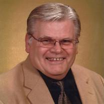 John Lawrence Sampson