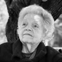 Ruby Louise Davis