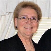 Carol Ann Menken