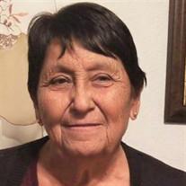 Rosa Maria Madera