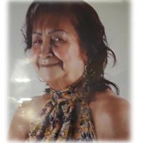 Miriam Castro-Vazquez