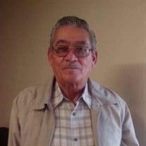 Sergio A. Fombon