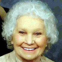June Elizabeth Bass
