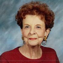 Betty J. Daniell