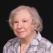 Eileen Mae Perry