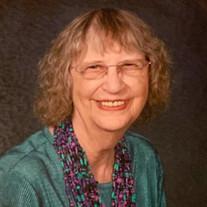 """Margaret """"Granny"""" Tilger Burnaman"""