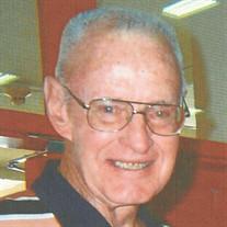 Kenneth Ray Moorhead
