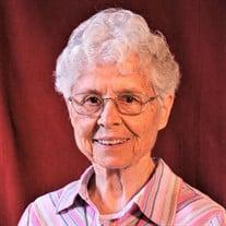 Sister Eileen Ghesquiere