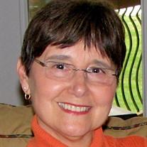 Candace Elaine Engle