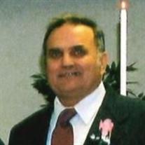 Donald Ray Black