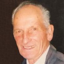 Elton Emil Kjelland