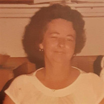 Wilma Alloway Davis
