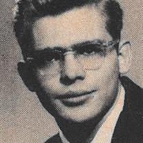 Ronald Deane Kaufmann